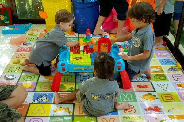 Nursery and Kindergarten